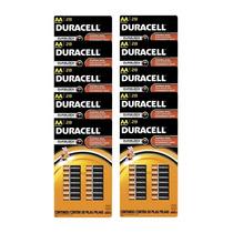 Kit Duracell Aa 280 Unidades