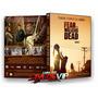 Dvd Fear The Walking Dead 1ª Temporada Completa Digital