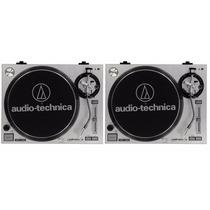 Par Toca Discos Audio- Technica At-lp120-usb ## Djfast ##