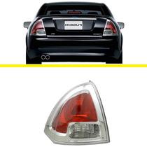 Lanterna Fusion 2006 2007 2008 2009 Esquerda