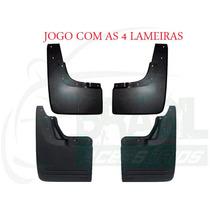 Kit Apara Barro Protetor Lameira Amarok Mod. Original Todas