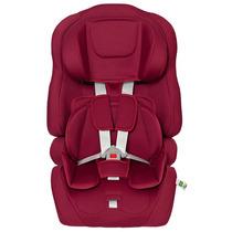 Cadeira Auto 09 A 36kg, Encosto Reclinável Tutti Baby Bordô