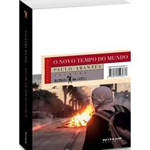 **livro- Paulo Arantes - Novo Tempo Do Mundo**