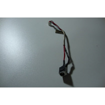 Conector Jack Power Do Notebook Philco Phn14103 Ckd - Usada