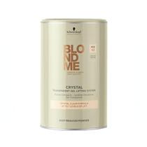 Schwarzkopf Blond Me Crystal Transparent Gel Lifting System