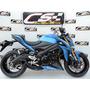 Ponteira Escape Esportivo Full Suzuki Gsx-s 1000 15/...