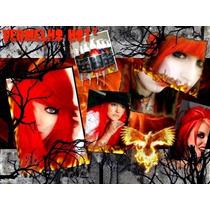 Vermelho Hot - Exotic Colors Criativ