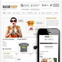 30 Templates Loja Virtual Temas E-commerce Wordpress Ouro