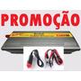 Inversor Carro Casa 1.500w Transformador Conversor 12v 110v