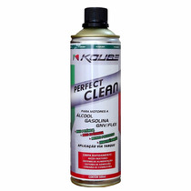 Perfect Clean Koube Proteja Seu Motor (flex/alcool/gas/gnv)
