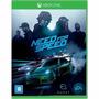 Need For Speed 2015 Xbox One - Midia Fisica Semi Novo comprar usado  Jaú