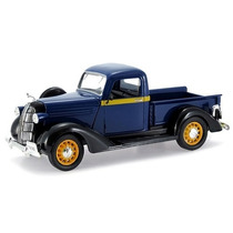 Dodge 1936 Pick-up Truck Signature Models 1:32 Azul