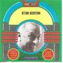 Cd - Stan Kenton - Echo Jazz - Remasters - Importado