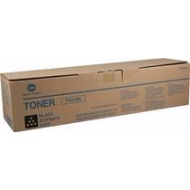 Toner Konica Minolta Tn210k Black