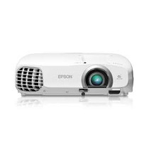Projetor Epson Powerlite Home Cinema 2030 3d Full-hd