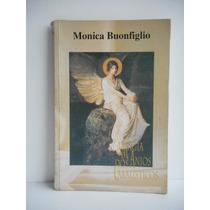 Livro A Magia Dos Anjos Cabalísticos Monica Buonfiglio 1994