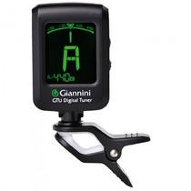 Afinador Giannini Gtu Colors Bk/gr Cromático - Refinado