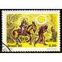 Brasil C 1171 Natal José Maria E O Menino Jesus 1980 U
