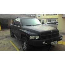 Dodge Ram V8 300 Hp 5.9 Modelo 2500 N Maverick Opala