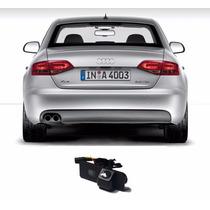 Câmera De Ré Original Audi A4