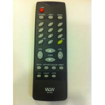 Controle Remoto Tv Tubo Samsung 14 20 29 34 Polegadas No Rj