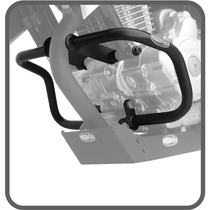 Protetor De Motor Nova Twister Honda Cb250 2016+ Scam