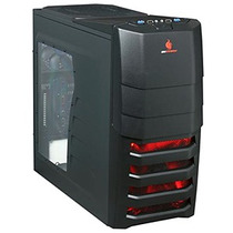 Gabinete Cooler Master Cm Storm Enforcer Mania Virtual