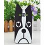 Capinha Case Capa Silicone 3d Galaxy J7 Cachorro Marc Jacobs