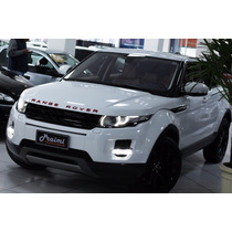 Range Rover Evoque 2.0 Turbo Pure 4x4 2012
