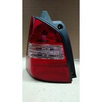 Lanterna Esquerda Nissan Livina Original