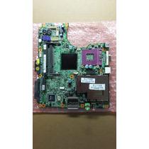 Placa Mãe Notebook S40ii3 37gs20000-c0 Megaware Cce Philco