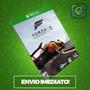 Forza Motorsport 5 - Xbox One Codigo De 25 Digitos Original