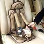 Assento Para Carros Criança Bebes + Frete Grátis Todo Brasil