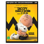 Snoopy & Charlie Brown - Peanuts, O Filme-bluray 3d F.gratis