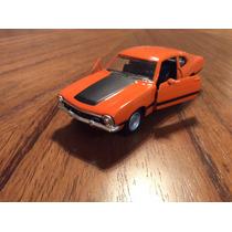 Maverick Gt Ford 1974 Miniatura