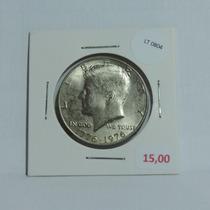 Moeda Eua Half Dollar 1976 Comemorativa - Lt0804