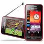 Samsung I6220 Star Tv Digital Mp3 Câmer 3.2mp Fm- De Vitrine