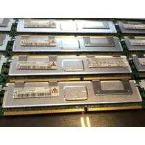Memoria Servidor 2gb Pc2-5300f 667mhz Hp Proliant Dl380 G5