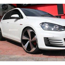 Roda Golf Gti Europeu 2016 Aro 20 Fusca Beatle Jetta Civic