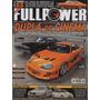 Fullpower Nº155 Dodge Charger Rt Toyota Supra Opala Ss Turbo