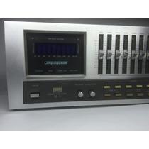 Equalizador Sansui Se-9 Compu-equalizer