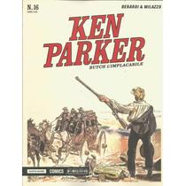 Ken Parker Classic 16 - Mondadori - Bonellihq Cx373