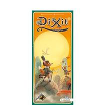 Jogo Dixit Expansão - Origins - Galápagos - Em Português