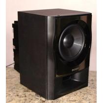Vendo Woofer Muteki M3 175w Rms - C/ Amplificador Sub Ativo
