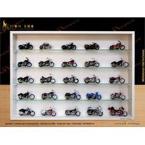 Expositor Estante Moto Harley Davidson Honda 1/24 1/18 Hd 01