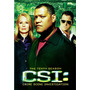 Dvd Csi Las Vegas Todas As Temporadas Completas E Dubladas