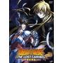 Saint Seiya The Lost Canvas Vol 1 Dvd Original Frete Grátis!