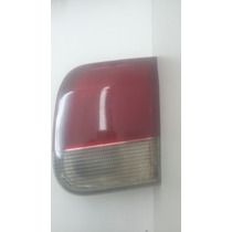 Lanterna Tampa Traseira Honda Civic 96dir Original