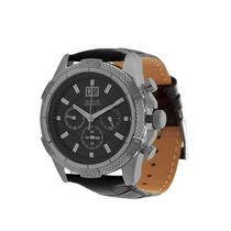 Relógio Guess 92453gogsnc2 Preto/ Prata