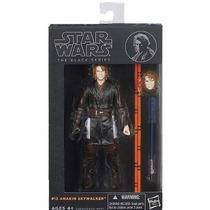 Star Wars: 2013 Black Series Wave 4 Anakin Sywalker Rots